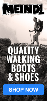 Meindl Quality Walking Boots & Shoes