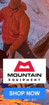 Mountain Equipment Clothing