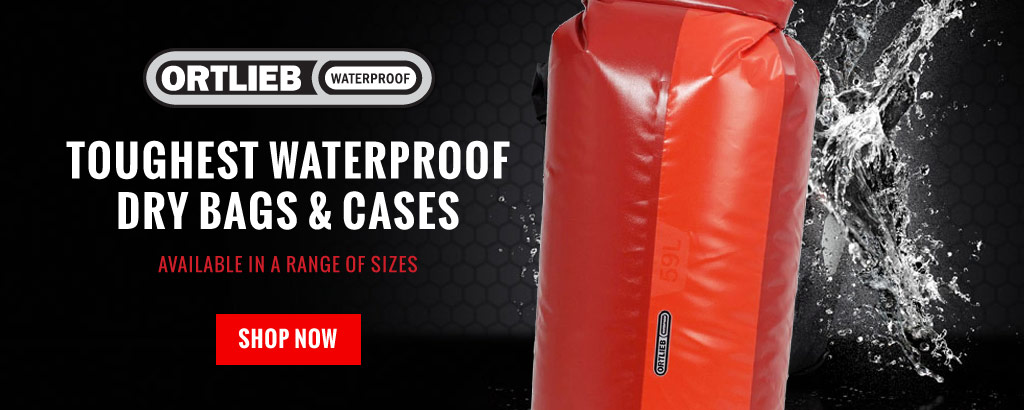 Toughest Waterproof Dry Bags & Cases