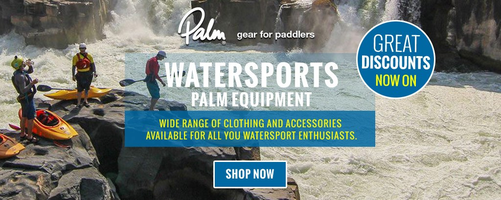 Watersports Palm Equipment