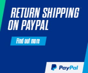 Return Shipping On PayPal