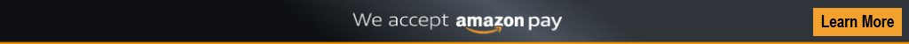 Are you an Amazon customer? Pay now with the details stored in your Amazon account