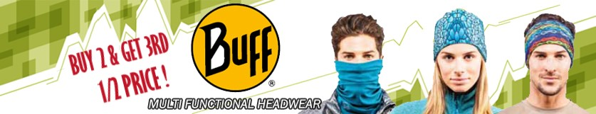 Buff Scarves Deal