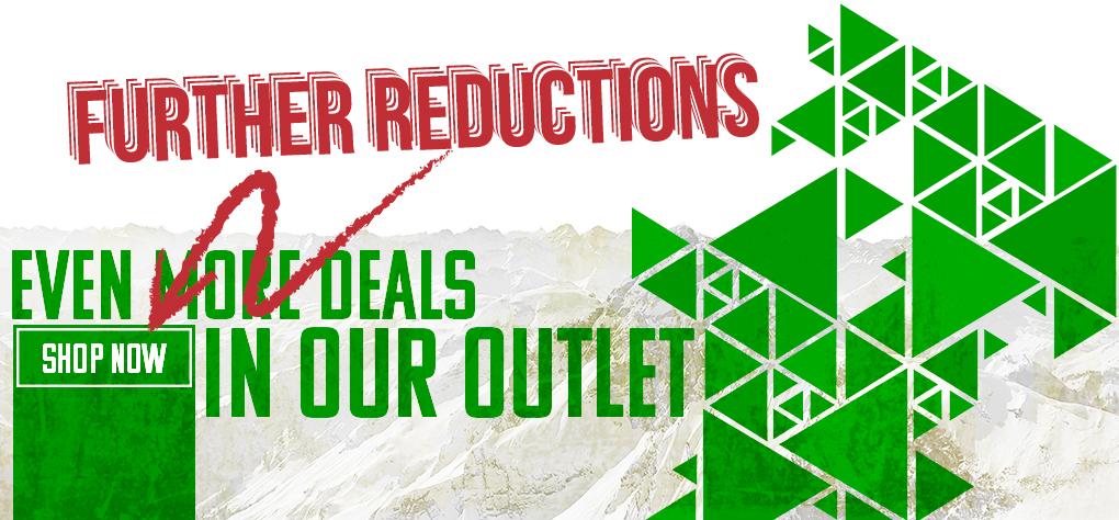 Even More Deals! - Check Out The Outlet