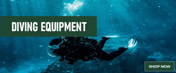 MDiving Gear & Equipment