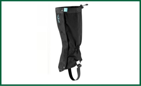 Women's Gaiters