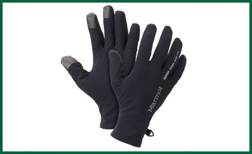 Men's Gloves & Mitts
