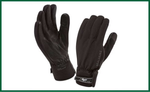 Women's Gloves & Mitts