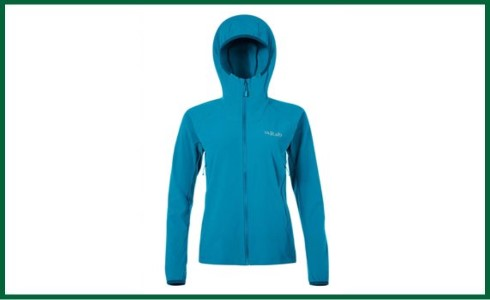 Women's Soft Shell