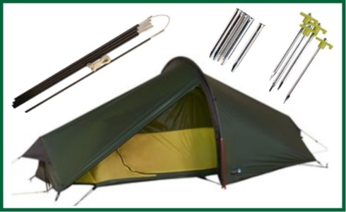 Light Tents & Accessories