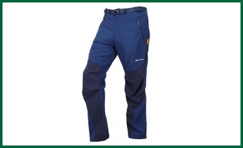 Men's Trekking Trousers
