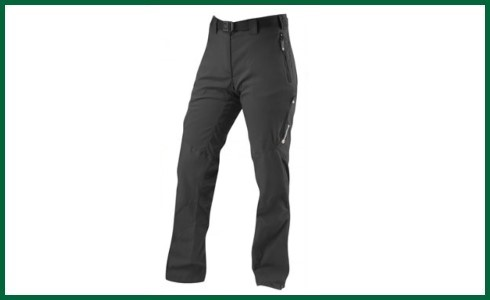 Women's Trekking Trousers