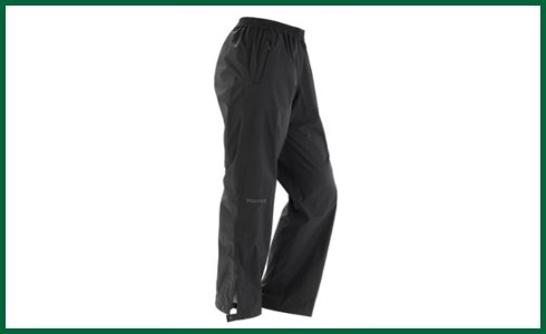 Women's Waterproof Trousers