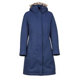 Marmot Womens Chelsea Waterproof Insulated (Options: XS Arctic Navy, S Arctic Navy, M Arctic Navy, L Arctic Navy, XL Arctic Navy, XXL Arctic Navy)