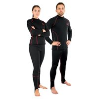 Hollis Unisex AUG 450 Full Thermal Undersuit