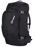 Berghaus Women Motive 60 + 10