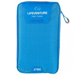 Lifeventure SoftFibre Trek Towel Giant 150x90cm Lightweight Fast Dry