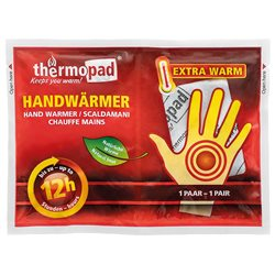 Jackson Sports HotHands Pack of 2 Hand Warmers