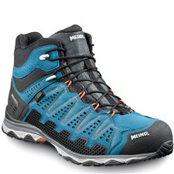 Meindl Mens X-SO 70 Mid Walking / Hiking Boots