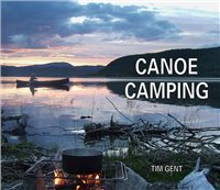 Books/Maps Canoe Camping Book