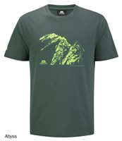 Mountain Equipment Mazeno Tee