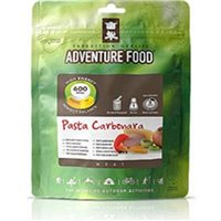 Adventure Food Pasta Carbonara for Intensive Outdoor Activities