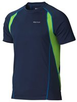 Marmot Interval Short Sleeve