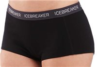 Icebreaker Womens Oasis Boy Short 200