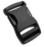 Lowe Alpine 20mm Side Squeeze Buckle (x2) Rucksack