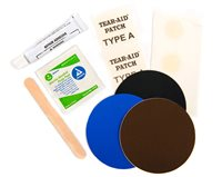 Therm-A-Rest Permanent Home Repair Kit for Sleepmats