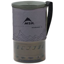 MSR Wind Burner 1.0L Pot