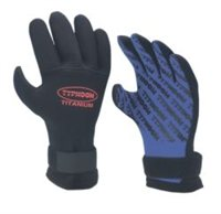 Typhoon Dive Gloves 3mm