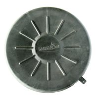 "Palm Equipment WSK Domed Hatch Cover 11"" Round"
