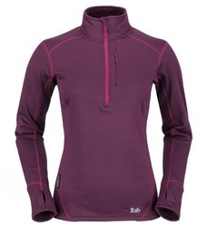 Rab Power Stretch Pull On Womens