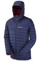Montane Female Featherlite Down Jacket  2015/16