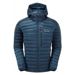 Montane Mens Featherlite Down Insulated Jacket 2019