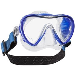 Scubapro Synergy 2 Dive Mask with Comfort Strap