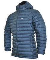 Crux Mens Halo Insulated Jacket (Options: XL Steel, S Steel)