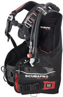 Scubapro Equator MK17 G260 with Octopus R195 or AIR2