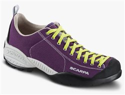 Scarpa Womens Mojito Fresh Walking / Hiking Shoes