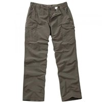 Craghoppers Mens NosiLife Cargo Trouser Short Leg 29 Lightweight