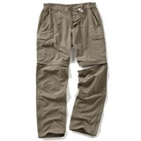 Craghoppers Mens NosiLife Convertable Trouser Long Leg 33 Lightweight