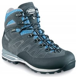 Meindl Womens Antelao GTX Wide Fit Walking / Hiking Boots