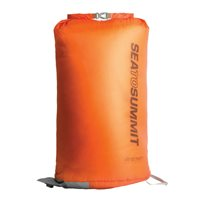 Sea to Summit Airstream Pumpsack 20 Litre Pump Sack for Sleepmats