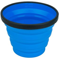 Sea to Summit X-Mug 480ml Silicone Collapsible Mug
