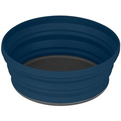 Sea to Summit X-Bowl 650ml Silicone Collapsible Cup