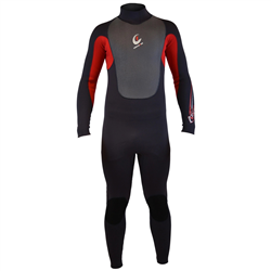 Circle One Mens Arctic Winter GBS 5/4/3 mm Warm Wetsuit