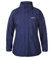 Berghaus Womens Glissade IA Waterproof Jacket
