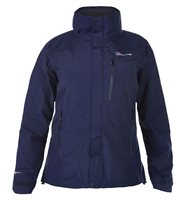 Berghaus Womens Skye Waterproof Jacket (Option: 8 Evening Blue)