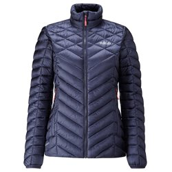 Rab Womens Altus Insulated Jacket 2017-18